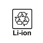 Recycle Li io